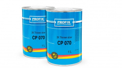 Profix 2k Thinner slow CP070   1 ltr.