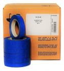 MC Blue Tape 19 mm. doos 48 rol