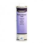 Lesonal Multi thinner fast  1 ltr.