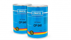 Profix Thinner 2K normaal CP040  1 ltr.