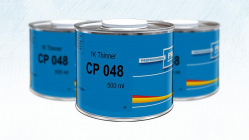 Profix Thinner base normaal CP048   0,5 ltr.
