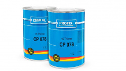 Profix Thinner base slow CP078   1 ltr.