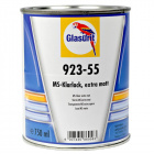 Glasurit Blanke lak 923-55  0,75 ltr.