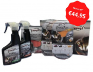 Actie: Set SCHOLL Neo Polymer Protection